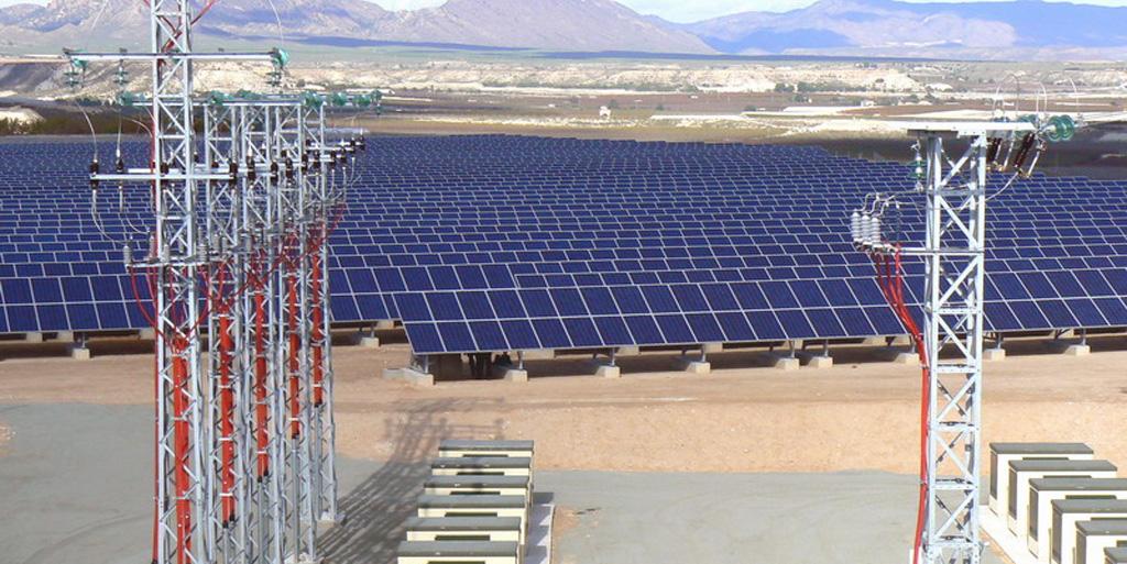 Cursos Sistemas Fotovoltaicos De Conexi 243 N A La Red